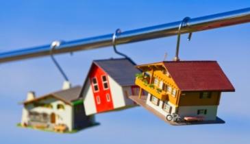 La compraventa de viviendas creció un 26,6% en enero, según los notarios